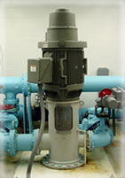 Complete Pumping and Flow Systems